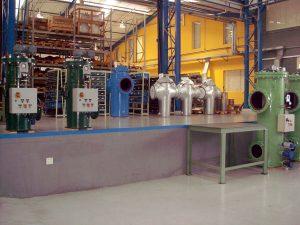 instalacoes05 - instalacoes03 - MKG Brasil - Filtro Simplex, Filtro Duplex, Filtro Autolimpante e Misturadores